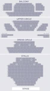 Lyric Theatre Seating Chart London 17 Rigorous Lyric Theatre Qpac Seating