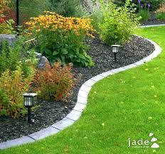 edging for gardens flexible garden edging flexible garden edging s i love the brick edging garden