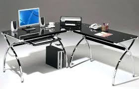 l shaped glass desk ikea computer ikea mikael computer desk dimensions ikea hack small computer desk
