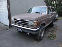 full size bronco racinndrummins fullsize bronco idi build ford truck enthusiasts