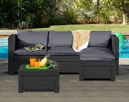 garden furniture argos rattan off 62