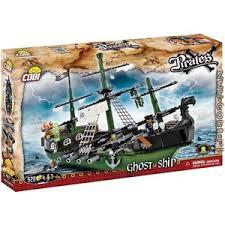 <b>Конструктор COBI Ghost Ship</b> | fondim27.ru