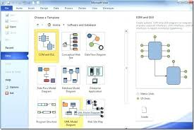 Visio Diagram Templates Top 6 Data Analysis Templates Visio Network ...