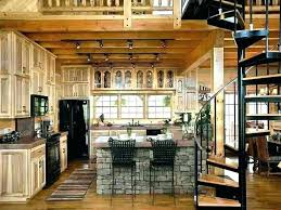 small cabin kitchen ideas popular of43 cabin