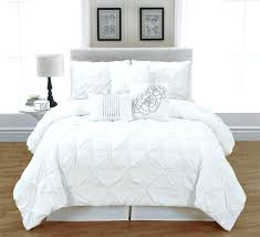 lofty ideas plain white comforter set queen bedding sets for dark black all bed