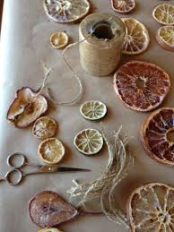 fruit christmas decorations. Wonderful Fruit Making Dried Fruit Christmas Ornaments Intended Decorations