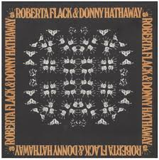 Roberta Flack Donny Hathaway 1972 Rar Lensvegalo9v