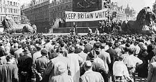 """Enoch Powell and the """"Keep Britain white campaign: """"a rhetorical ..."""