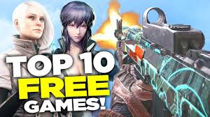 top 10 free pc fps games of 2017 and 2018 the best free to play