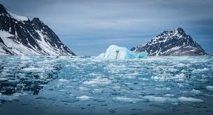 icebergs the point magazine
