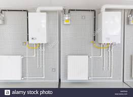 natural gas air conditioner. Natural Gas Boiler Systems And Honeycombs, Training In Air Conditioning Conditioner