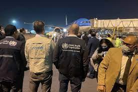 كوفاكس: مصر تتلقى أكثر من 850 ألف جرعة من لقاح أسترازينيكا | أخبار الأمم  المتحدة