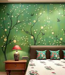 wall paint design ideas to rock your