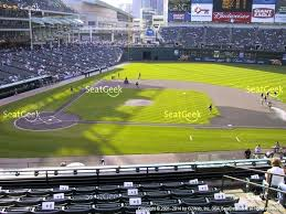 progressive field seating map progressive field seating chart 2016