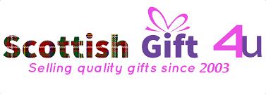 logo design by giovanni for scottish gifts 4u design 7385251