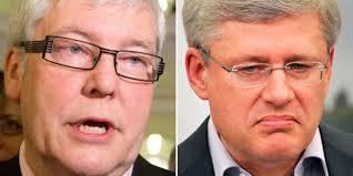Alberta's Hancock To Meet With PM Harper To Discuss Keystone | HuffPost  Canada