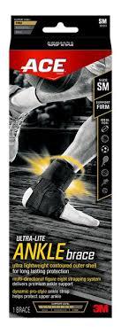 Ace Brand Ultra Lite Ankle Brace