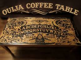 Ouija Board Coffee Table 10 Pieces Of Furniture You Can Easily Build Yourself Homes And Hues