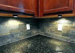 granite countertops with backsplash best density of countertop options