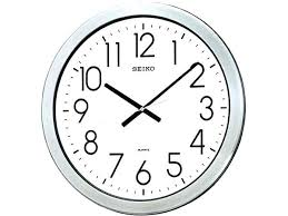 office clocks. Popular Wall Clocks Office Type Radio Clock Moisture And Dust