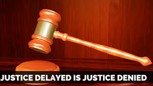 meaning and essay on justice delayed justice denied   essay on justice delayed is justice denied