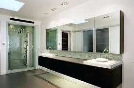 illuminated cabinets modern bathroom mirrors. Recessed Medicine Cabinets With Mirror And Lights Illuminated  Modern Bathroom Mirrors Beautiful Illuminated Cabinets Modern Bathroom Mirrors