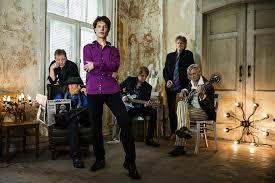 <b>Voodoo</b> Lounge - Europes greatest <b>Rolling Stones</b> Show - Home ...