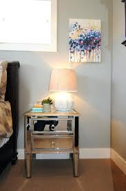 Cheap Nightstands Ikea Mirrored Desk Cheap Nightstands Notre Mond Beveled Vanitydiy