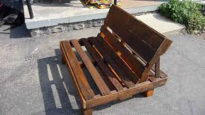 patio furniture from pallets. Skid Patio Furniture Pallet Chair You Luv Picmia From Pallets