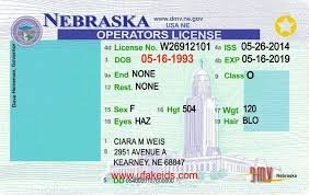 Fake Texas Or Make Document Drivers Templates Virtual Id - Template √ License