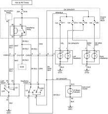 daewoo matiz ignition wiring diagram images daewoo matiz wiring diagram daewoo fog lights wiring