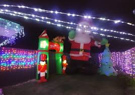 Aubin Grove Christmas Lights Search And Add Christmas Lights To Your Trail