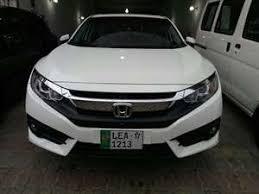 honda civic 2016. honda civic 2016 cars for sale in lahore verified car ads