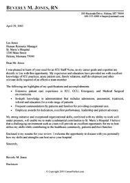 Students Nurse Resume Objective Nursing Examples Statement For Gra