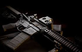 photo wallpaper collimator hd wallpaper ar 15 twilight larue tactical