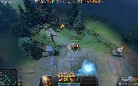 dota 2 minor updates rolled out to start 2017 improved hero