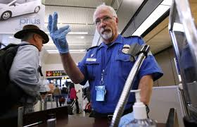 Great Timing: With TSA on the Ropes, Holiday Travel May Be a Bear