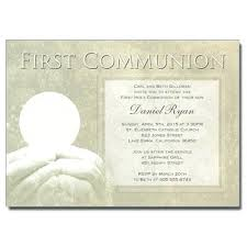 first communion invitation templates 1st communion invitations first holy boy invitation template