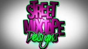 Templates For Photoshop Cs6 Psd Photoshop Cs6 Adobe Text Mixtape Cover Art Graphic Design