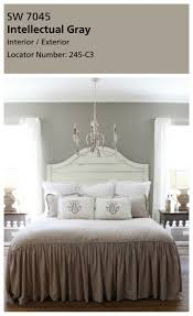 Fixer Upper Master Bedroom Paint Color. A Master Bedroom Is The Perfect  Place For Sherwin