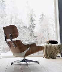 eames furniture design. Classic Longue Chair For Home Interior Furniture Design Ideas By American Designer, Charles Eames And