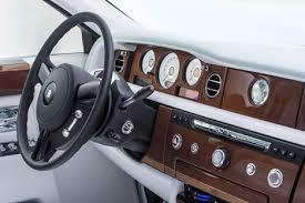 rolls royce phantom white interior. rollsroyce serenity concept car rolls royce phantom white interior