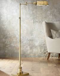 Really cool floor lamps Industrial 13 Floor Lamps That Will Make All Your Friends Jealous House Beautiful 13 Most Unique And Unusual Floor Lamps In 2018 Best Floor Lamp Ideas