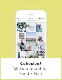 Full Guide: How to Create a Cohesive Instagram Feed VERY QUICKLY