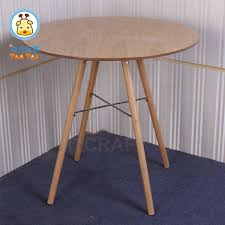 ytb001 lacquered round dinning table