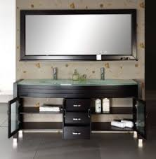 bathroom vanity table with sink. the modern 71 inch virtu usa double sink bathroom vanity set table with n