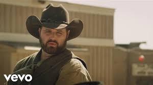 Randy Houser - Like a <b>Cowboy</b> (Official Music Video) (Full Length ...