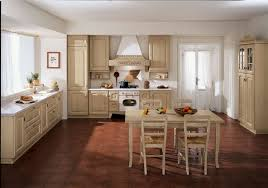 white home depot kitchen appliance packages under cream wooden kitchen cabinet and white granite countertop