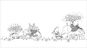 動物のおすすめ塗り絵6選かわいい子ども用からリアルな大人用まで