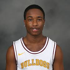 Jordan Johnson - Men's Basketball - Hinds Community College Athletics